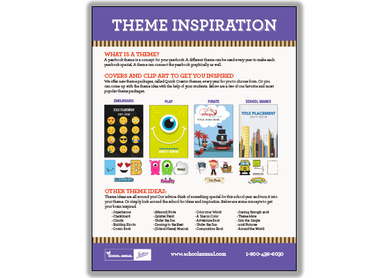 Tips and Tricks on how to create your theme
