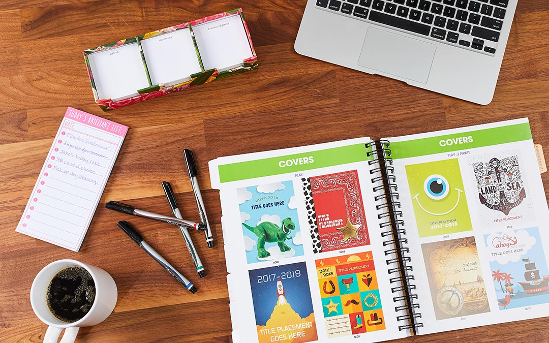 Top 10 Tips: Getting Started with Yearbook