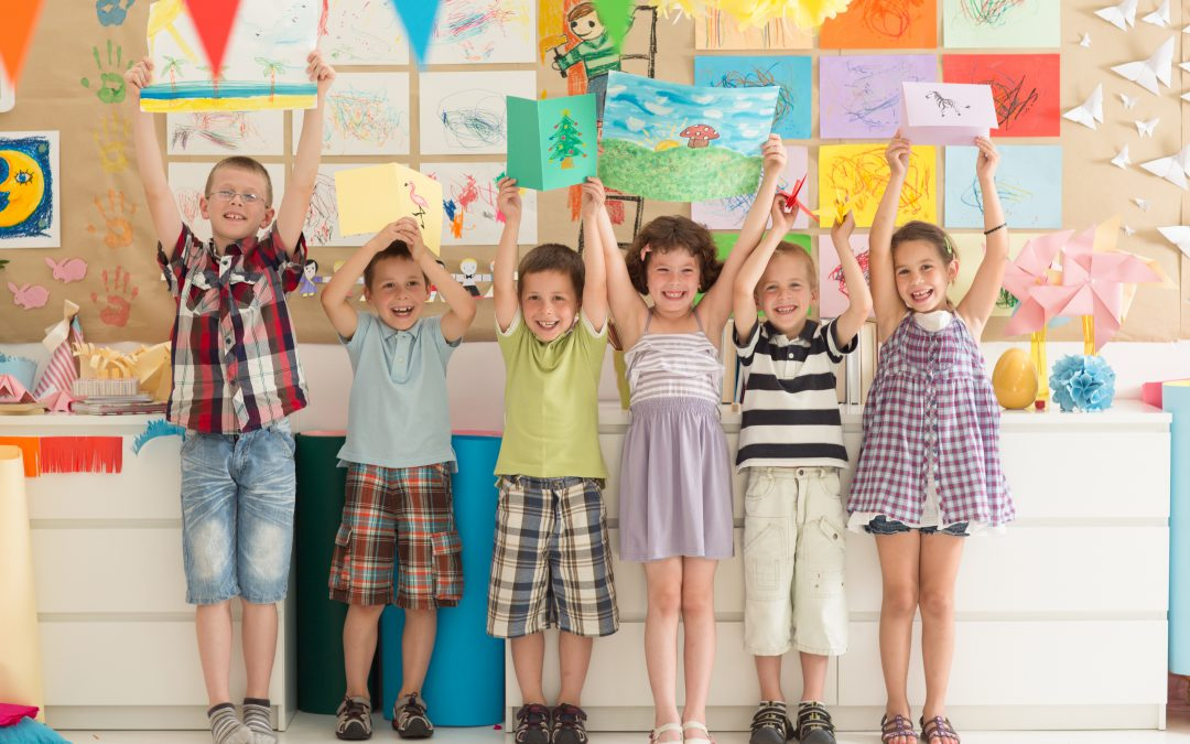 Coverage Ideas for Elementary Schools