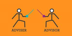 yearbook adviser, yearbook advisor, yearbook adviser vs. yearbook advisor