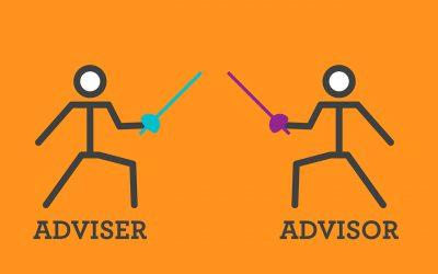 The Great Yearbook Adviser / Advisor Debate