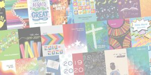 2019-2020 yearbook covers, yearbook covers, yearbook themes, 2020 yearbook covers