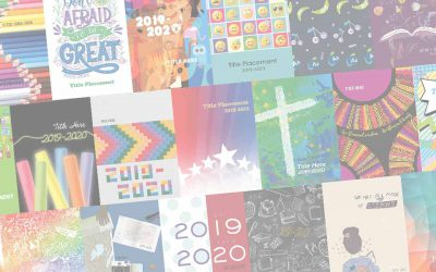 Yearbook Themes to Steal for 2019-2020