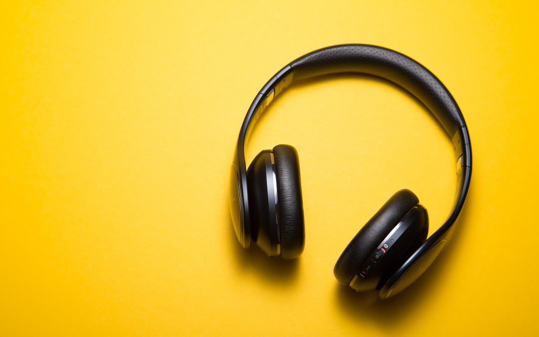 The Perfect Yearbook Playlist to Stay Motivated